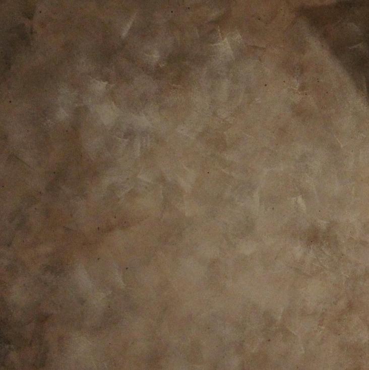 ручная роспись интерьерной магнитной доски