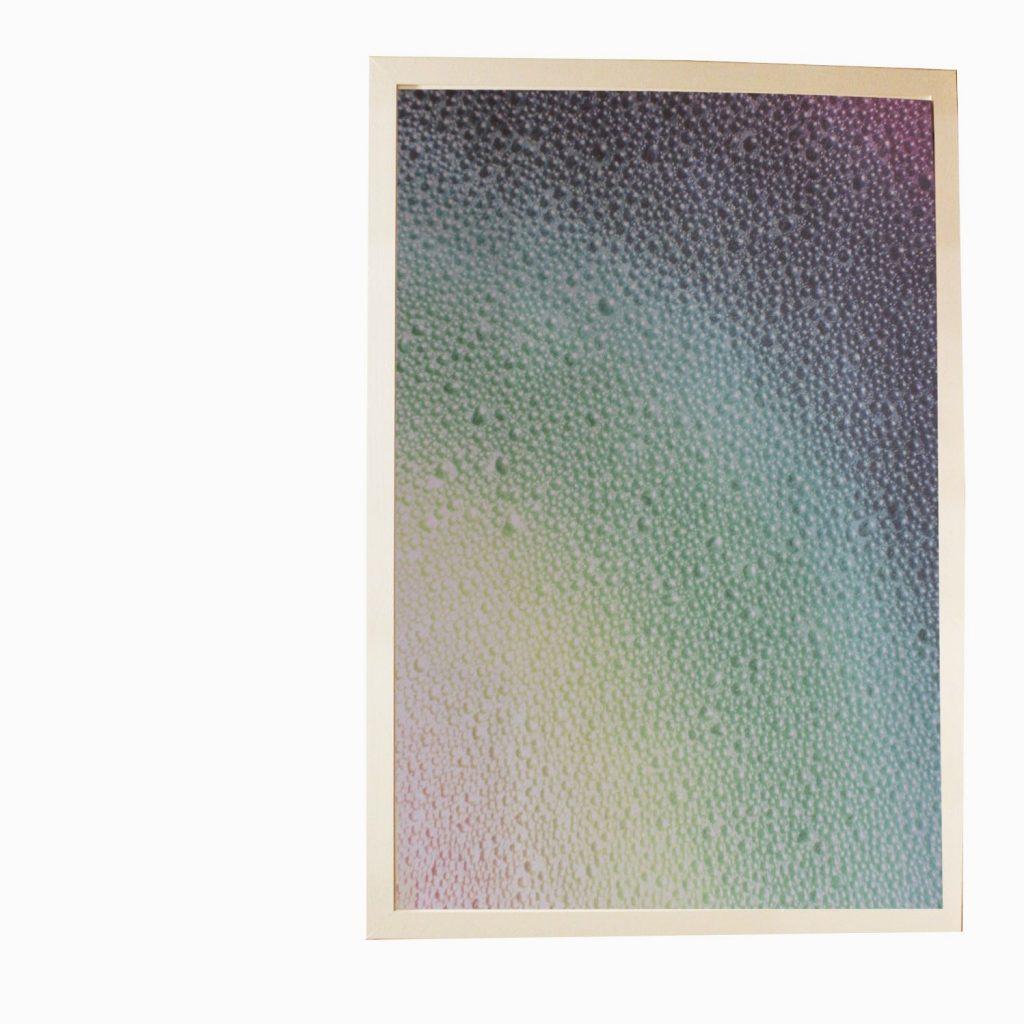 цветная магнитно-маркерная доска